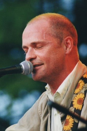 Image of Gord Downie