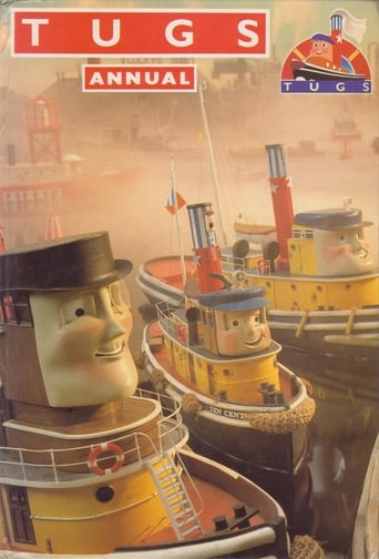 Poster of Tugs