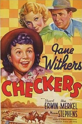 Poster of Checkers
