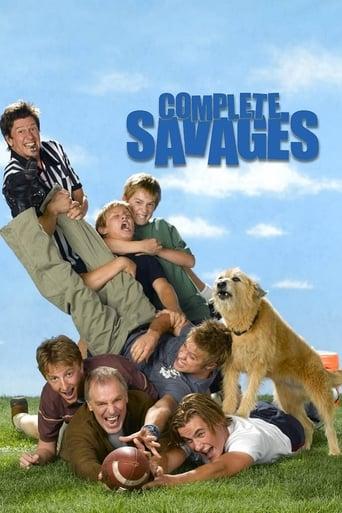 Capitulos de: La familia Salvaje