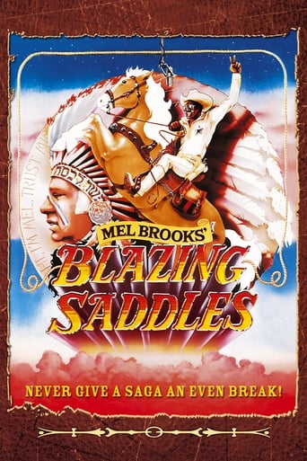 HighMDb - Blazing Saddles (1974)