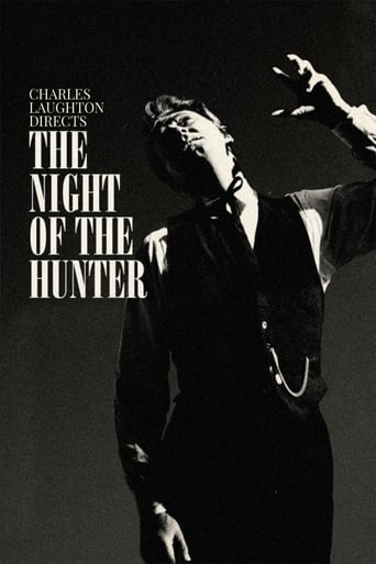 Watch Charles Laughton Directs 'The Night of the Hunter' 2002 full online free