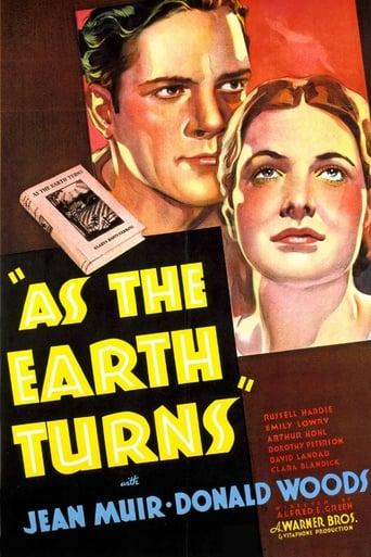 ArrayAs the Earth Turns