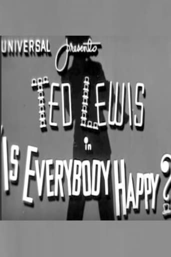 Watch Is Everybody Happy? 1941 full online free