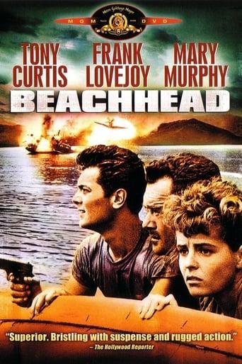 Poster of Beachhead