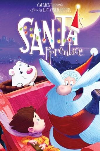 Poster of Santa's Apprentice