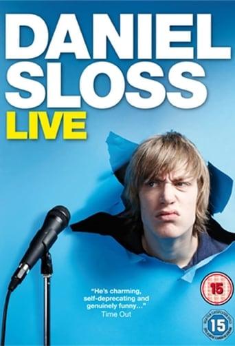 Daniel Sloss Live Movie Poster