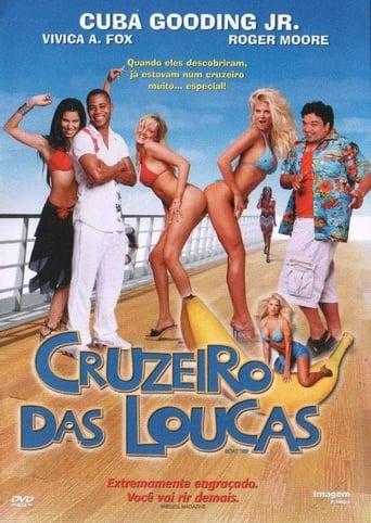 Cruzeiro das Loucas - Poster