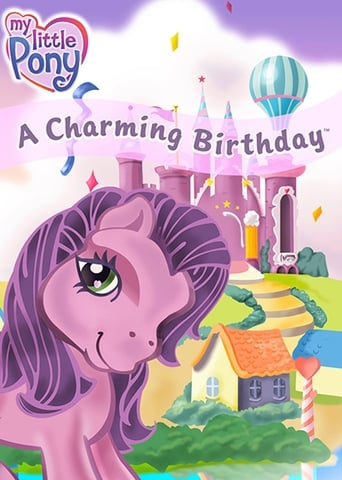 My Little Pony: A Charming Birthday