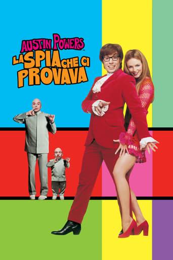 Austin Powers - La spia che ci provava