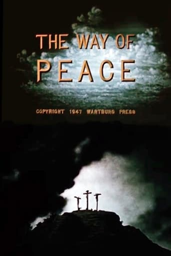 Poster of The Way of Peace