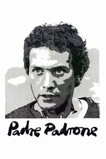 Poster of Padre Padrone