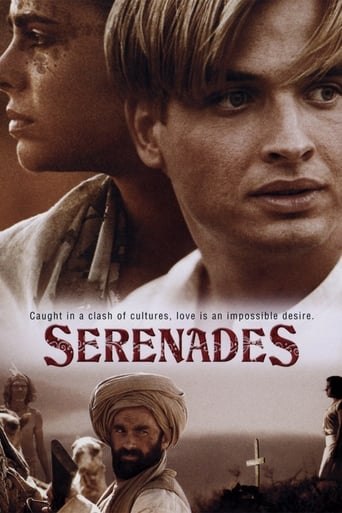 Poster of Serenades