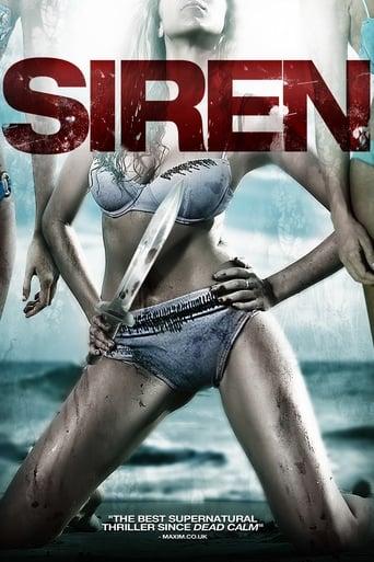 Poster of Siren