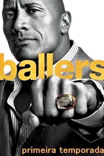 Ballers 1ª Temporada - Poster