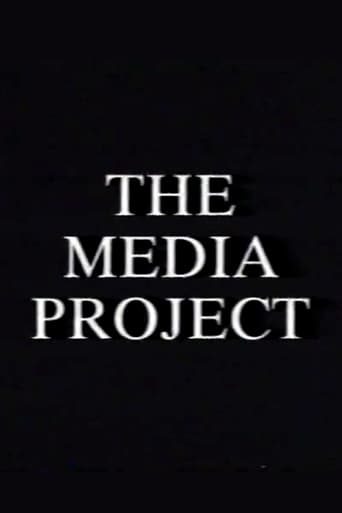 Poster of The Media Project