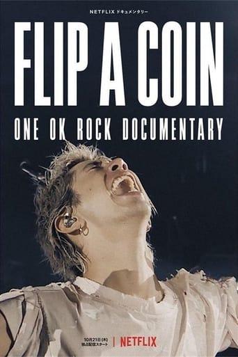Flip a Coin: ONE OK ROCK Documentary
