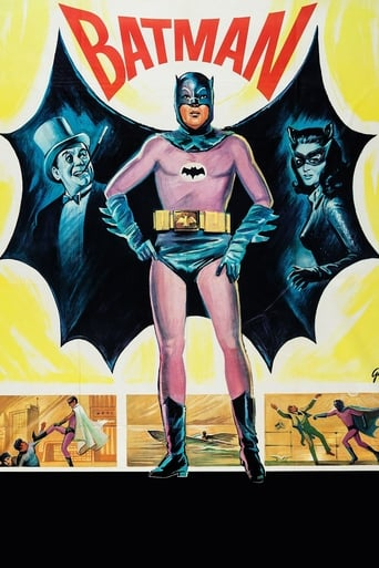 HighMDb - Batman (1966)