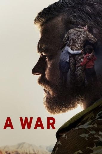 Poster of A War