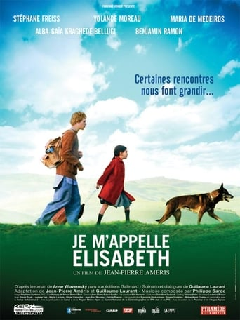 Poster of Call Me Elisabeth