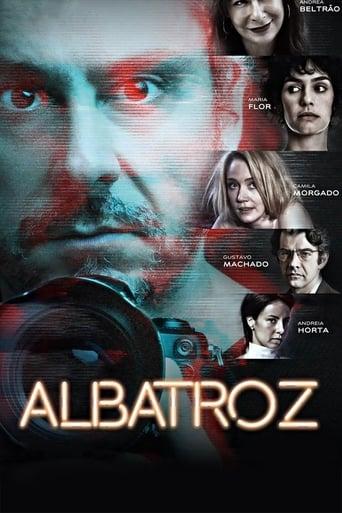 Albatroz - Poster
