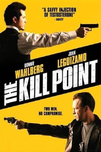 portada The Kill Point