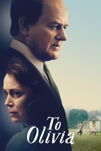 To Olivia Poster