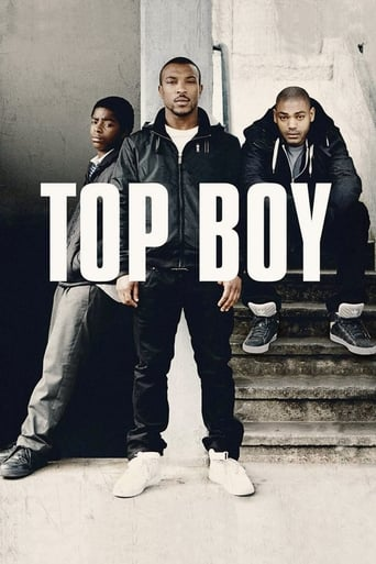 Poster of Top Boy