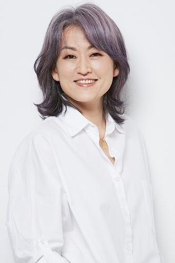 Image of Oh Ji-hye