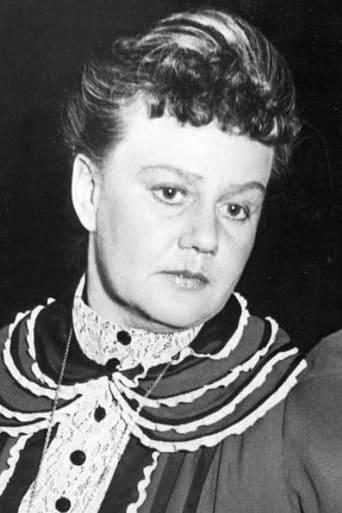 Image of Steffie Spira
