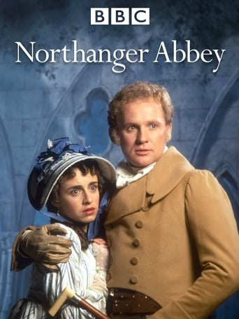 Poster of Northanger Abbey