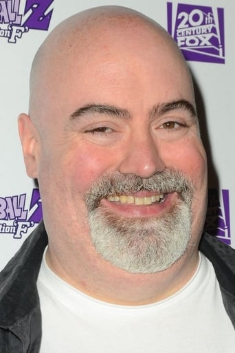 Image of Kyle Hebert