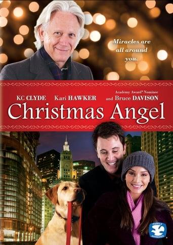 Poster of Christmas Angel