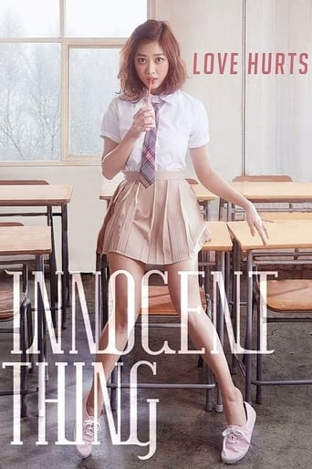 Poster of Innocent Thing