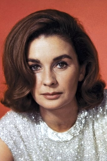 Image of Jean Simmons