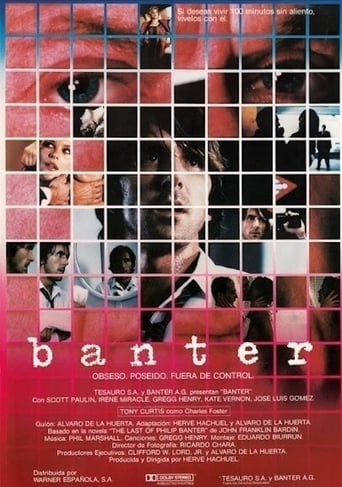 Poster of Banter