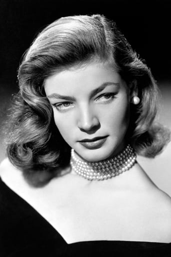 Image of Lauren Bacall