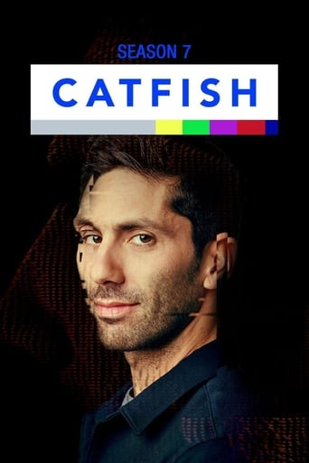 Catfish: The TV Show season 7 episode 12 free streaming