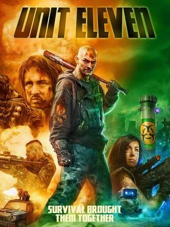 Watch Unit Eleven Online Free in HD