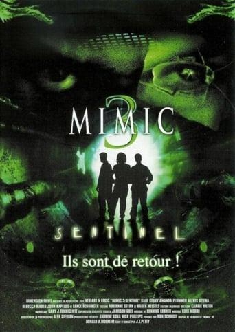 Mimic 3, Sentinel