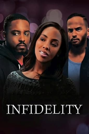 Poster of Infidelity