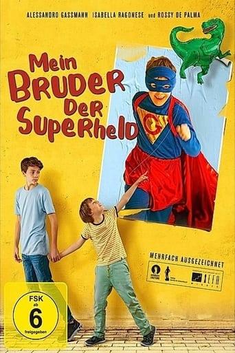 Mein Bruder, der Superheld - Komödie / 2021 / ab 6 Jahre