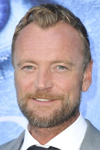 Image of Richard Dormer
