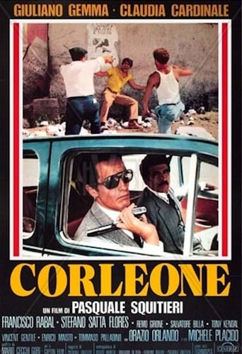 Poster of Corleone