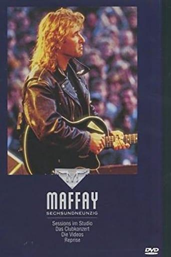 Poster of Peter Maffay: Sechsundneunzig - Das Club Concert