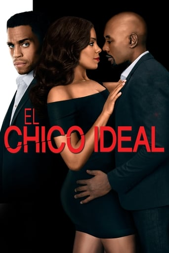 Poster of El chico ideal