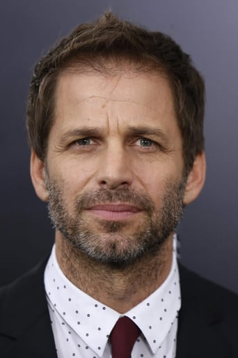 Zack Snyder - Producer / Story