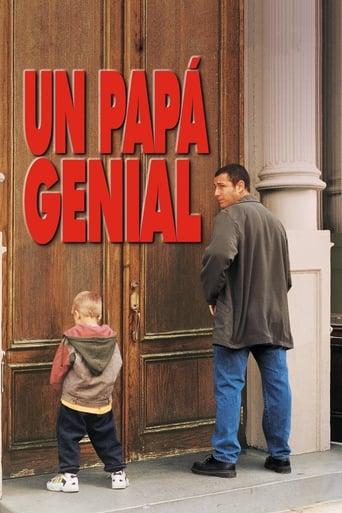 Poster of Un papá genial