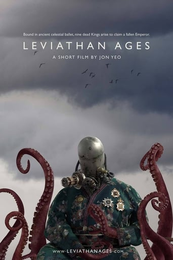 Leviathan Ages