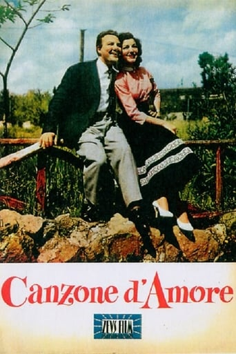 Watch Canzone d'amore full movie downlaod openload movies